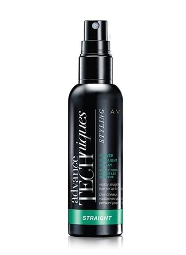 Avon Düzleştirici Saç Spreyi 100 Ml Renkli